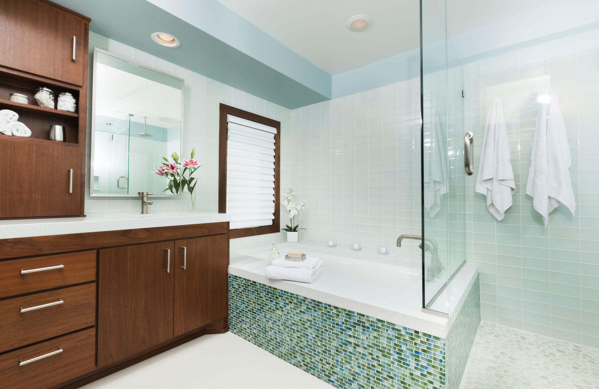 Los Angeles Bathroom Remodeling Contractor Call For A Free