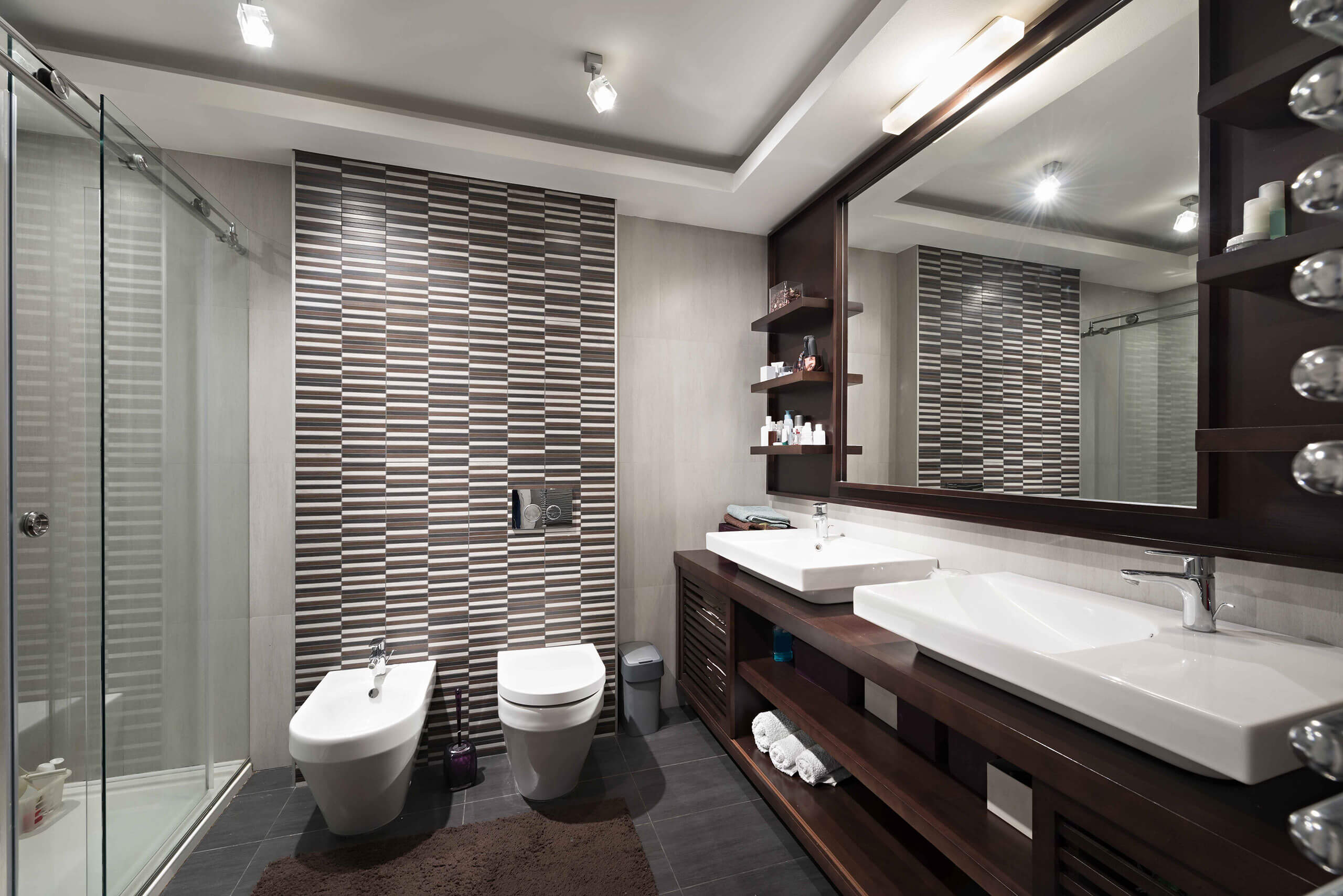 Los angeles bathroom remodeling contractor call for a free for Los angeles bathroom remodeling contractor
