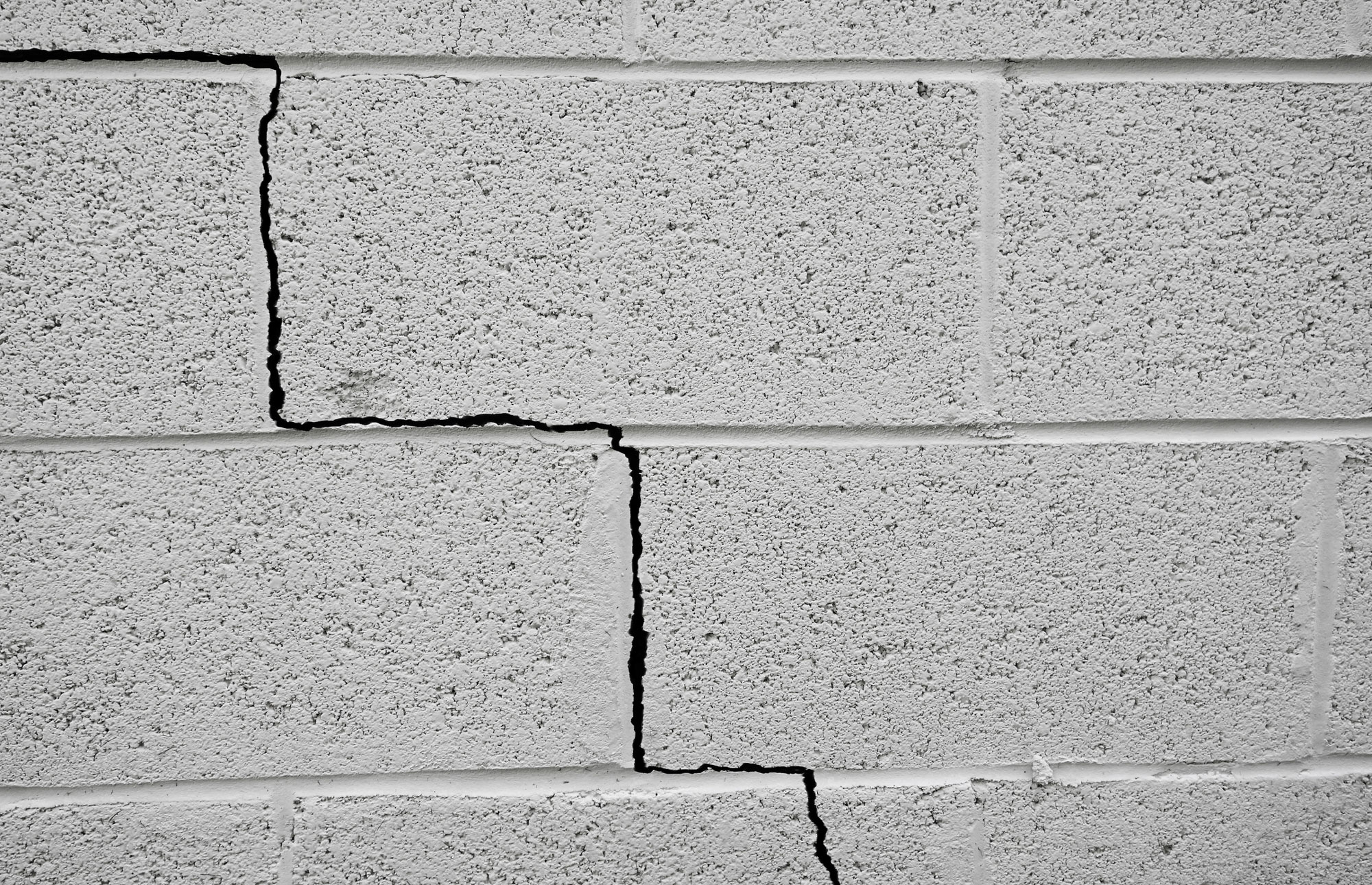 Foundation Repair in San Fernando Valley and Los Angeles