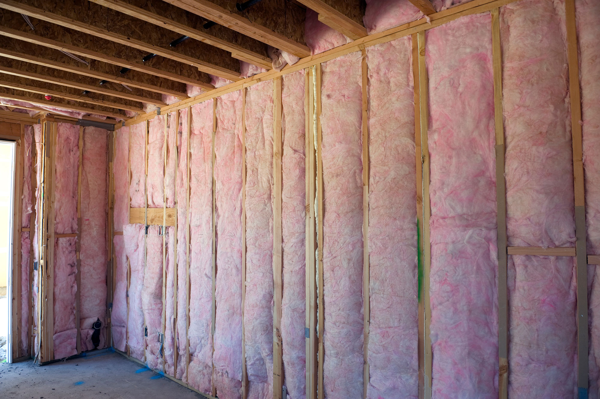 Insulation Services in San Fernando Valley and Los Angeles
