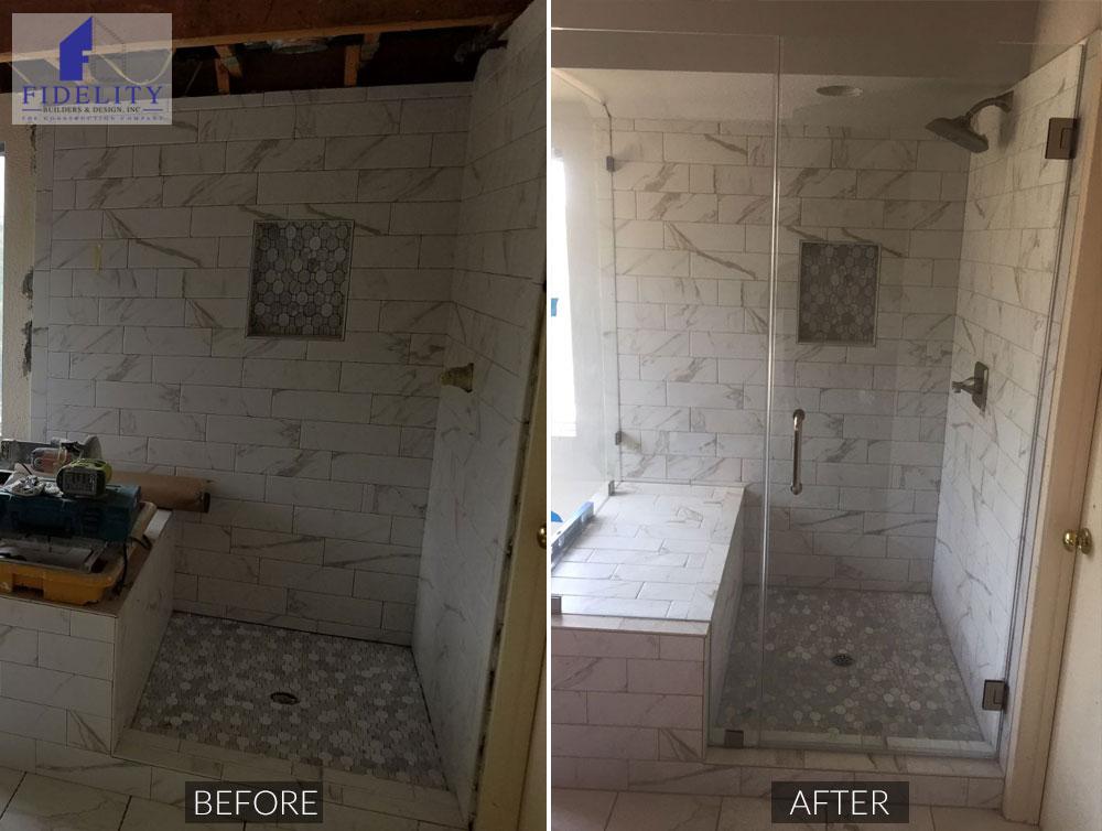 Bathroom Remodeling Contractor In Lake Elsinore Ca