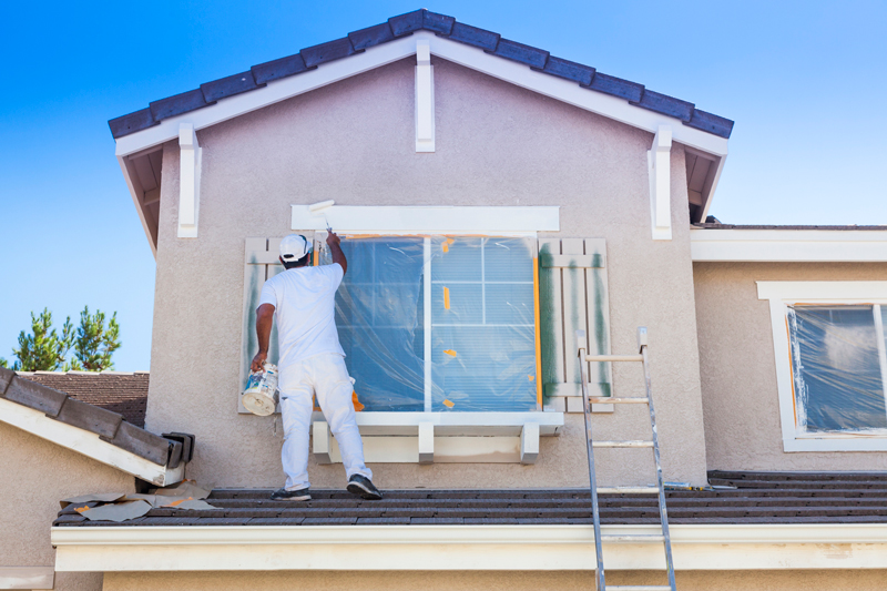 Painting, Interior & Exterior Los Angeles & San Fernando Valley