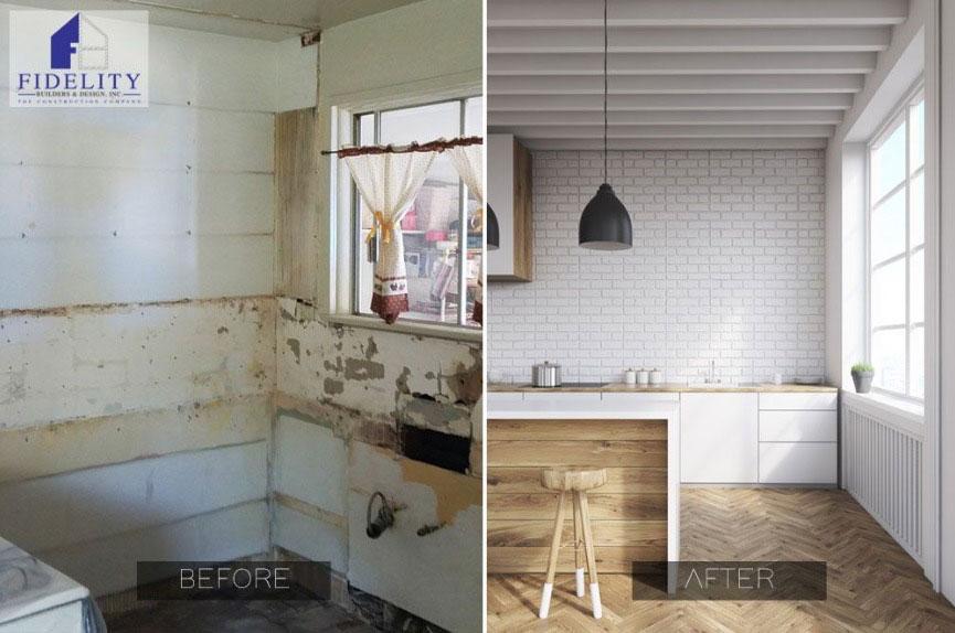 Kitchen Remodeling Contractor In Burbank Ca Before
