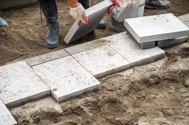 Concrete Driveway Installation and Replacement in Los Angeles & San Fernando Valley