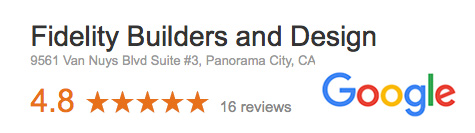 Fidelity Builders and Design Reviews on Google