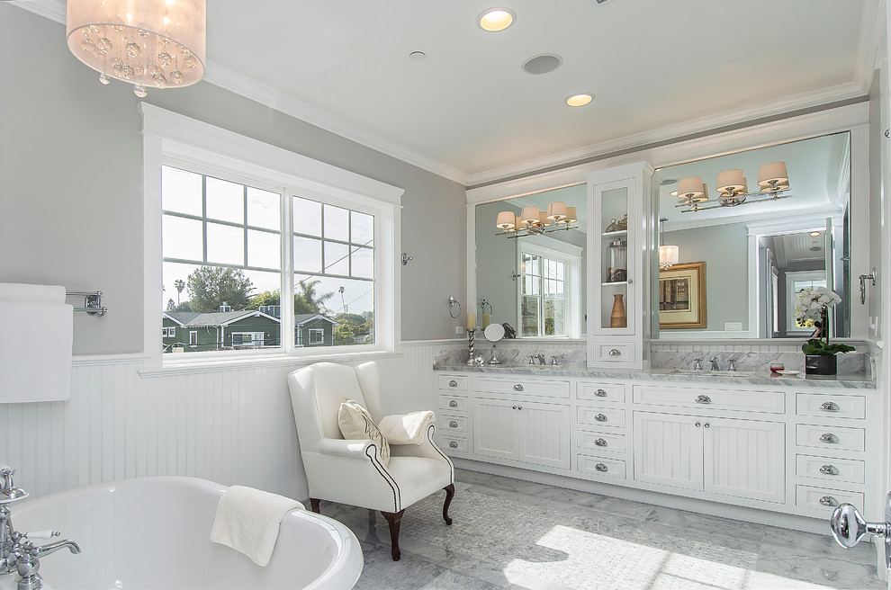 San Fernando Valley Bathroom Remodeling Contractor Prices - Bathroom remodel san fernando valley