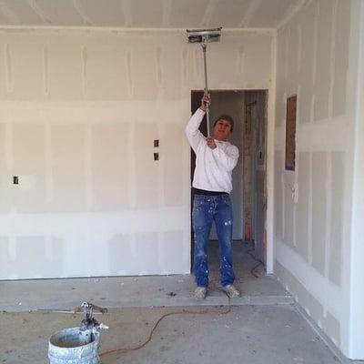Drywall Installer General Contractor Los Angeles