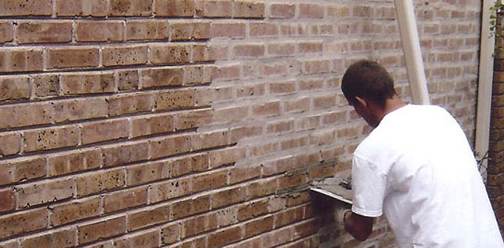 Cost To Repair Brick Or Stone Siding In Los Angeles Or San