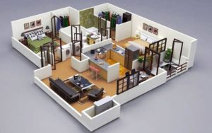 Types Of Floor Plan And Floor Plan Prices In Los Angeles
