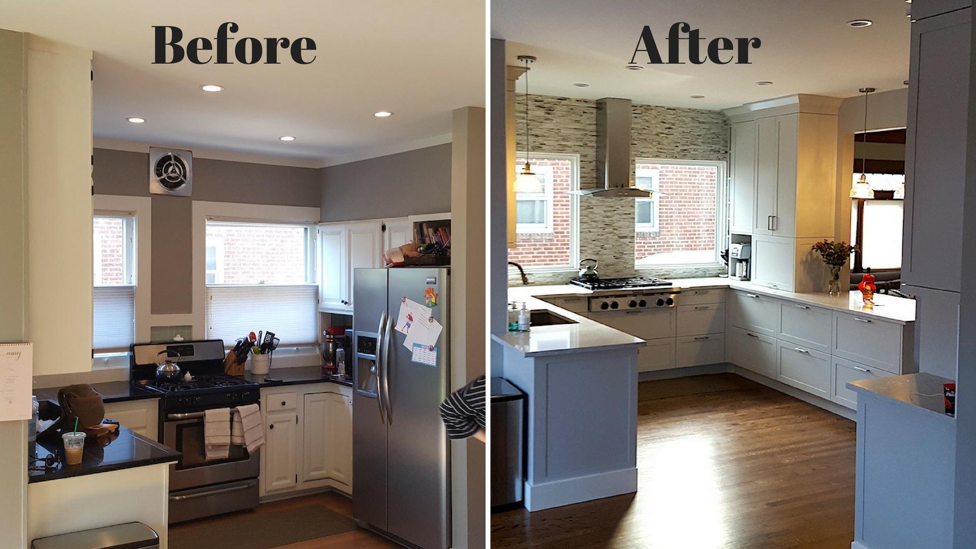 Free Kitchen Remodel Estimate General Contractor Los