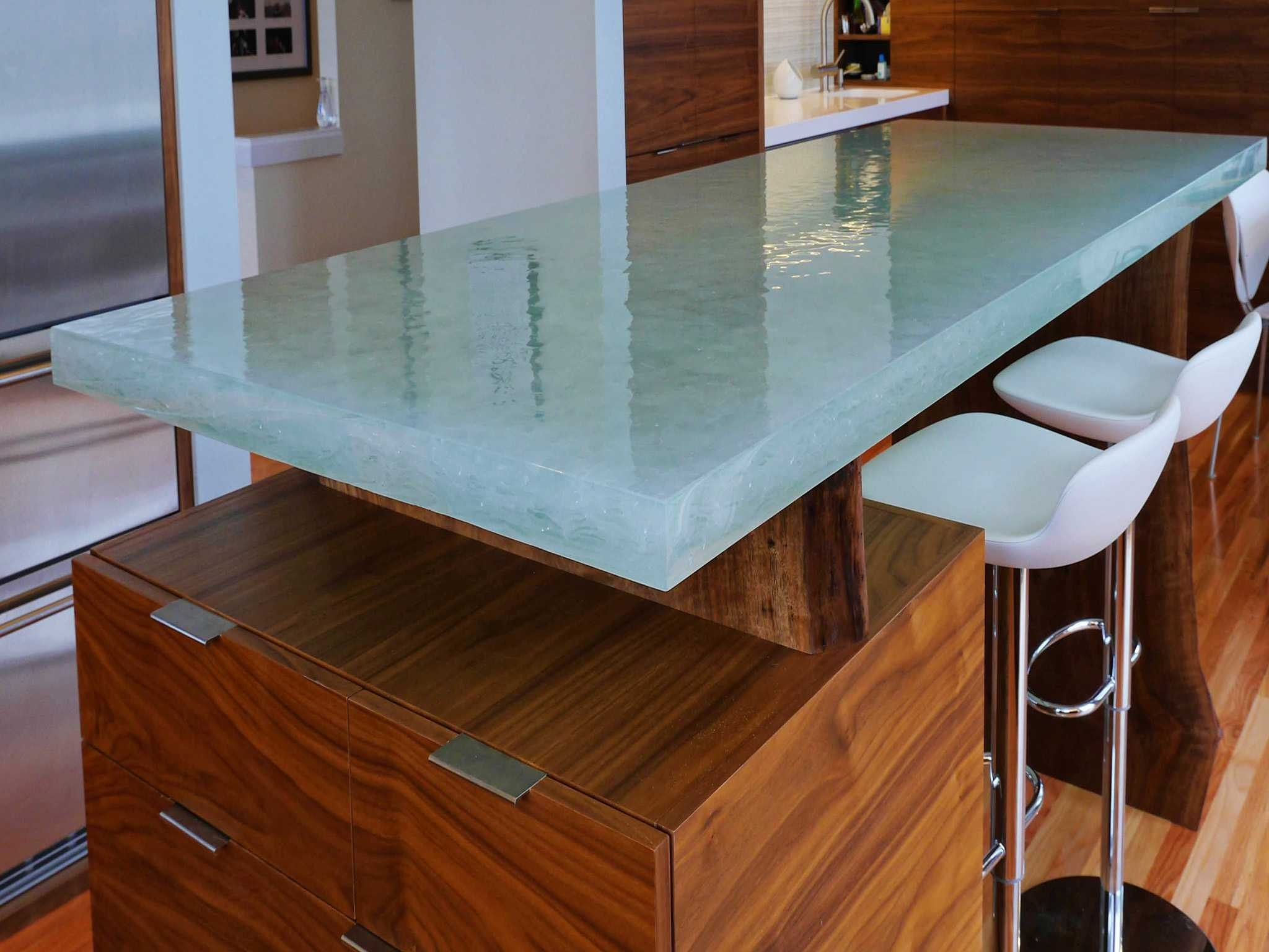 Great Non Granite Countertops In Los