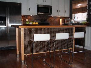 Should Your Kitchen Island Match Your Cabinets General Contractor Los Angeles Construction Company For Home Remodeling