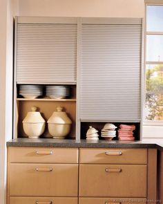 Basic Types of Cabinet Doors Functional and Stylish in ...